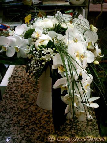 Cascata d 39 amore dai bouquet da sposa di fioriepoesie for Piccole cascate da giardino